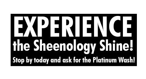 Experience Sheenology